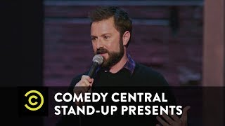 Comedy Central Stand-Up Presents: Adam Cayton-Holland - Slurpees & Condoms - Uncensored