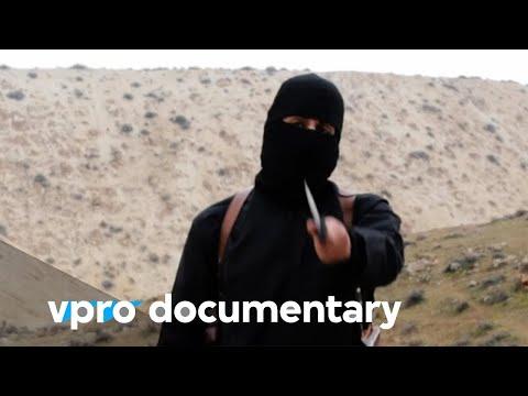 Cyberjihad (vpro backlight documentary)