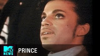 Remembering Prince's Influence ft. Questlove & More | MTV News