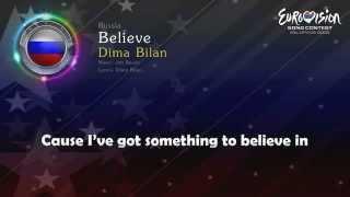 (WINNER..Russia..Eurovision 2008)
