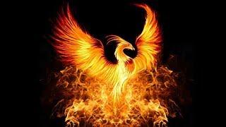 NASA's Bennu + Osiris Rex = The Phoenix Rising (NWO)