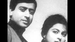 Main Tere Ajnabi Shehar Mein Film Shama Aur Parwana