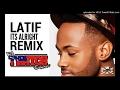 Latif Williams - It's Alright (Dj Twitch Remix)