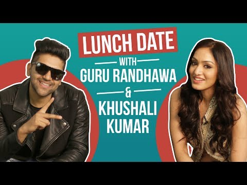 Xxx Mp4 Guru Randhawa Khushali Kumar S Lunch Date With Pinkvilla Bollywood Raat Kamaal Hai 3gp Sex