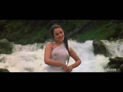 Ram Teri Ganga Maili   Naren Meets Ganga At The Waterfall   k