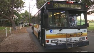 City aims to modernize bus system with potential for new fleet