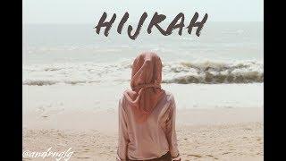 Puisi status WHATSAPP  'HIJRAH'