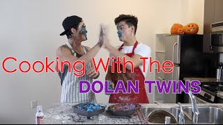 Cooking With The Dolan Twins