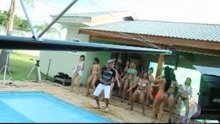 Making Of do Video Clip do Nelson Nascimento Musica Rebolo Rebolo.