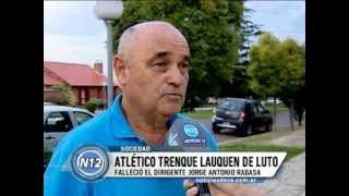 CANAL 12 T.Lauquen - CASARINI X Prono