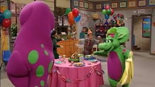 Barney's Musical Scrapbook Trailer