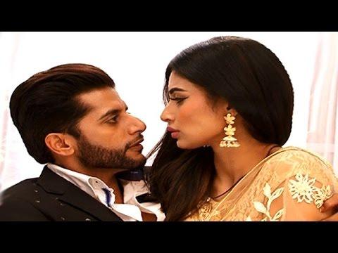 Shivangi And Rocky's Romance In 'Naagin 2'  | #TellyTopUp