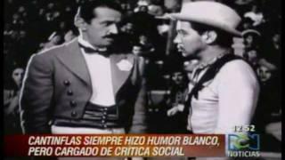 Cantinflas 100 Años