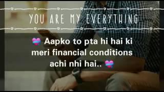 Sad Love Story In Hindi   Best Romantic Sad Stories Hindi Language Video