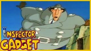 Inspector Gadget 133  Great Divide (Full Episode)