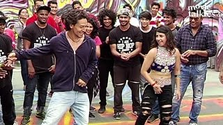 Tiger Shroff's Best Dance Performance | So You Think You Can Dance
