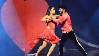 D3 D 4 Dance I Super Finale I Juhi & Bavik - I Love You... I Mazhavil Manorama