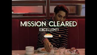 EXO / 「Love Me Right ~romantic universe~」MV short ver.