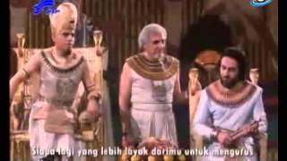 Film Nabi Yusuf episode 21 subtitle Indonesia