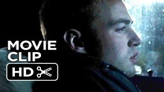 Beneath The Harvest Sky Movie CLIP - Sitting In The Car (2014) - Aidan Gillen Movie HD