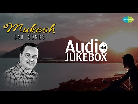 Xxx Mp4 Best Of Sad Songs Mukesh Old Hindi Collection Audio Jukebox 3gp Sex