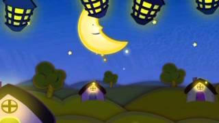 Playhouse Disneys Godnattsång - Disney Junior Sverige