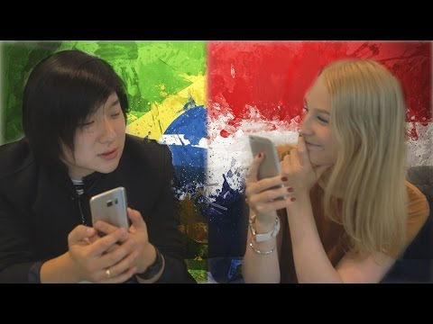 THE HOLLAND QUIZ with PYONG LEE