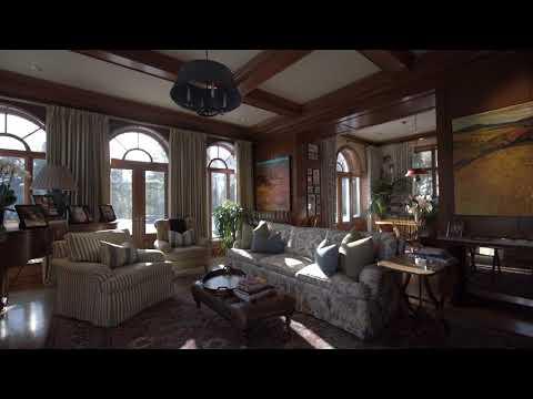Westmount Estate, 9 Place Braeside | $13,500,000 CAD