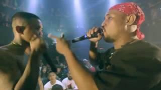 Bahay Katay - Zaito Vs Young One - Rap Battle @ Marsokerista