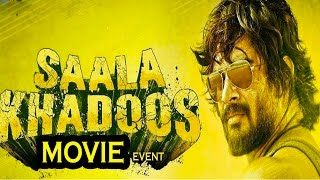 Saala Khadoos Movie 2016 | Hindi | R Madhavan | Ritika Singh | Raju Hirani | Movie Promotional Event