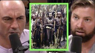 Cannibals of Papua New Guinea | Joe Rogan & Forrest Galante