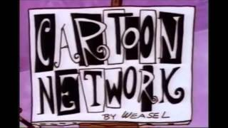 Classic Cartoon Network Station ID Collection
