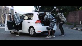 A Reece    Couldn't Ft Emtee Official Music Video