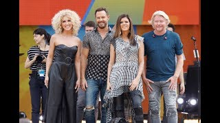 Little Big Town - Good Morning America
