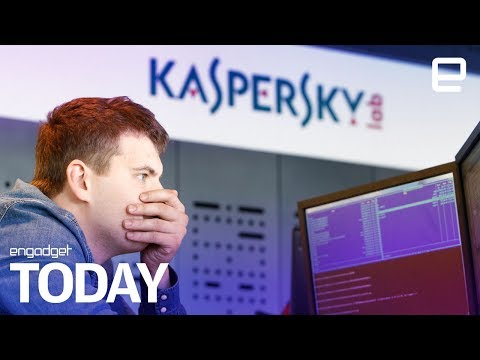 Xxx Mp4 Kaspersky Tries To Find A New Narrative With A Free Antivirus Launch Engadget Today 3gp Sex