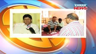 Discussion With Soumya Ranjan Patnaik