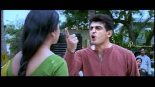 Anjaneya - Ajith seeks pardon from Raghuvaran