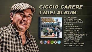 Ciccio Carere & Nonna Cata - Folk comico calabrese vol.3 (FULL ALBUM)