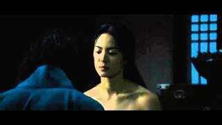 영화 황진이(Hwang Jin Yi) 슬픈 베드씬