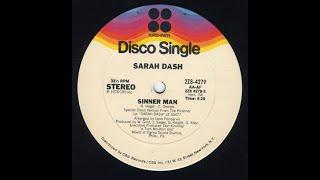 Sinner Man ~ Sarah Dash