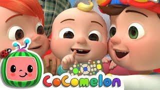 Introducing Cocomelon: ABCkidTV