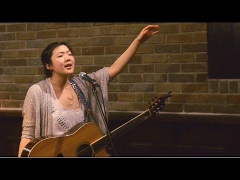 Sarah Lee & Team Tree | Pocket Party - Holy and Anointed One