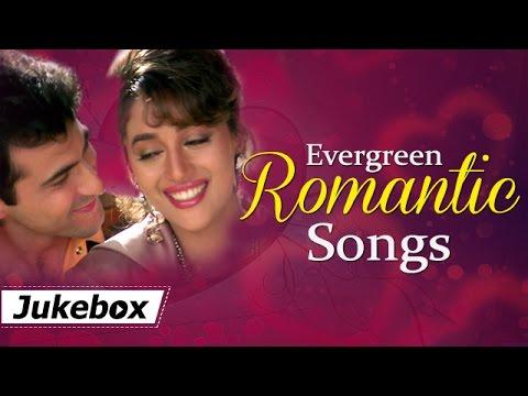 Download Evergreen Romantic Songs (HD) - Jukebox 6 - 90's Romantic Songs {HD} - Old Hindi Love Songs HD Mp4 3GP Video and MP3