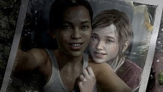 The Last Of Us Left Behind 2014 Full Movie All Cutscenes Cinematics HD
