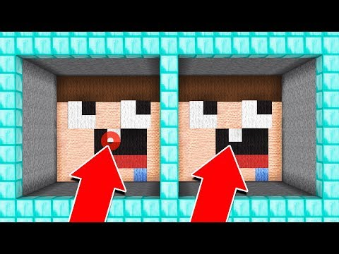CAN YOU SPOT THE DIFFERENCE PrestonPlayz vs Noob