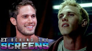 'Glee' Star Blake Jenner's Journey from Kickstarter to Premiere of 'Juvenile' | Behind The Screens
