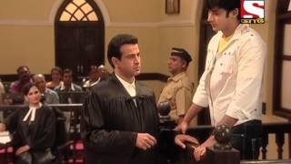 Adaalat - (Bengali) - Dandiya - Episode 64