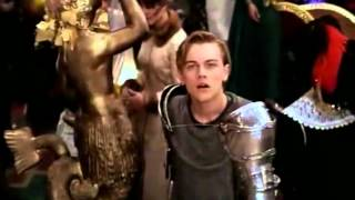 Romeo and Juliet 1996 trailer