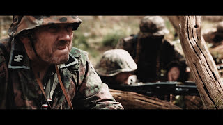 🇩🇪 ϟϟ Waffen SS German War Film ☆☆ Action movies War Film - International Trailer