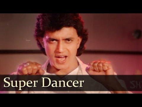Xxx Mp4 Super Dancer Aaye Hai Mithun Smita Patil Dance Dance Bollywood Songs Bappi Lahiri 3gp Sex